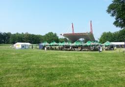 Park Kultury i Wypoczynku Bulwary - Rzeszów