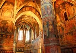 Bezcenne malowidła bizantyńsko-ruskie