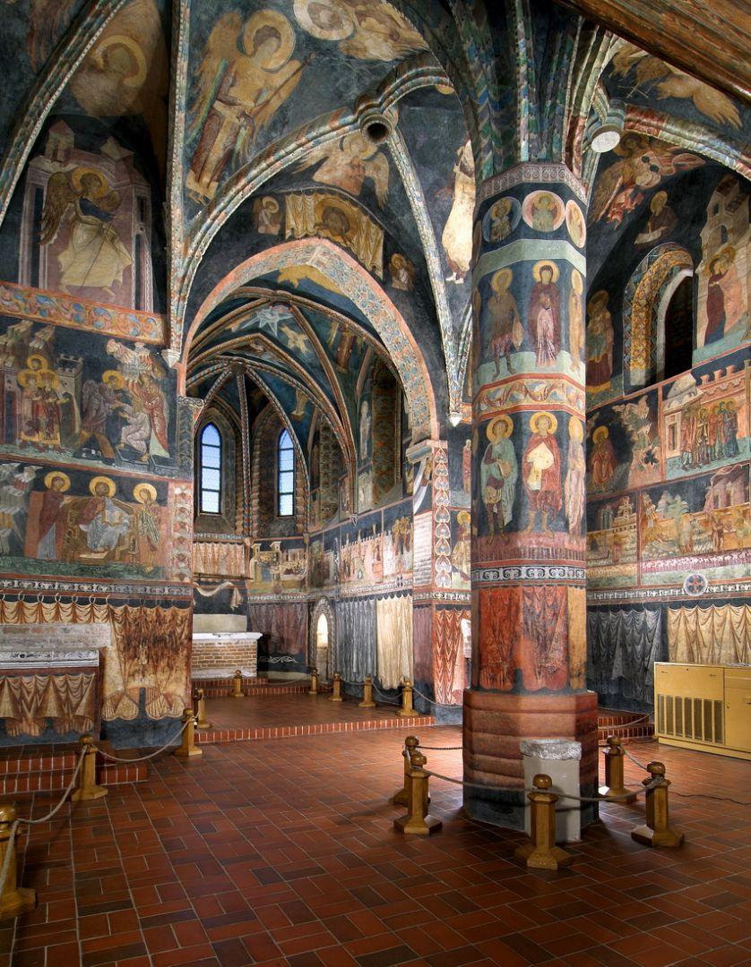 Kaplica Trójcy Świętej