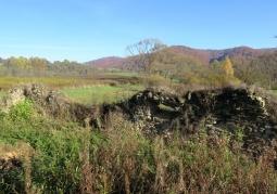 Zdjęcie: Ruiny stajni
