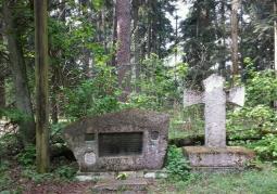 Kościółek-Zamczysko - Rezerwat przyrody Nad Tanwią