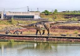 Park Nauki i Rozrywki JuraPark