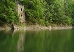 Rezerwat przyrody Jeziorko Daisy - Książański Park Krajobrazowy
