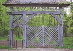 Brama wejściowa