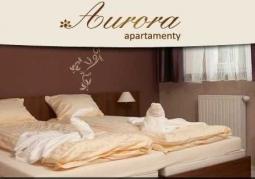 Apartamenty Aurora - Kraków