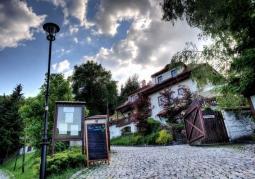 Villa Bohema - Kazimierz Dolny