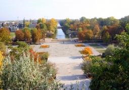 Park Agrykola