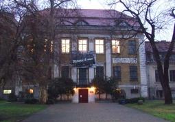 Muzeum Etnograficzne w Poznaniu - Poznań