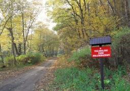 Trójmiejski Park Krajobrazowy - Gdańsk