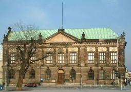Galeria Malarstwa i Rzeźby - Muzeum Narodowe - Poznań