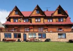 Dom Wczasowy Krystyna - Bukowina Tatrzańska