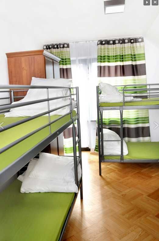 Hostel Green Dragon