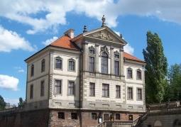 Muzeum Fryderyka Chopina - Warszawa