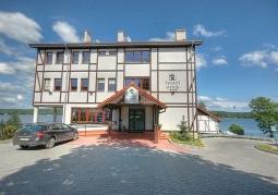 Hotel Anek - Mrągowo