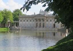 Łazienki Królewskie