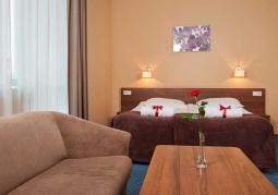 Hotel Astor - Jastrzębia Góra
