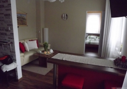Apartament na Wczasowej