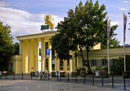 Ogród Zoologiczny - Wrocław