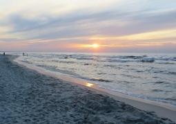 Zdjęcie: Plaża w Sztutowie