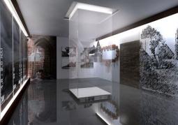 Multimedialne Muzeum Na Klifie