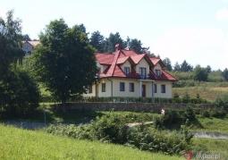 Pokoje i domki całoroczne nad Soliną Matuszewscy - Polańczyk