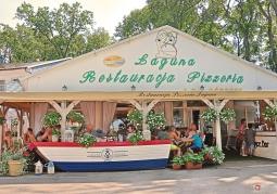Restauracja - Pizzeria Laguna Marine