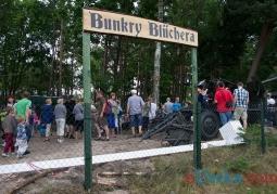 Zdjęcie: Bunkry Bluchera