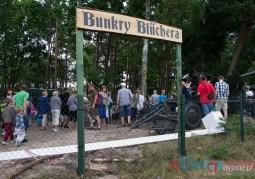 Bunkry Bluchera - Ustka