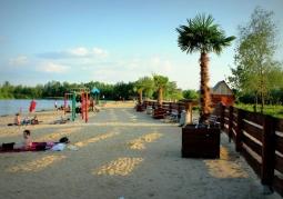 Kąpielisko Żwirownia - Rzeszów