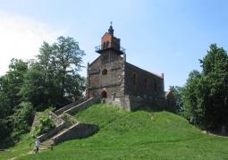 Kościół pw. Najświętszej Marii Panny