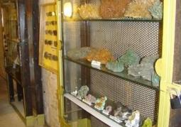 Muzem Mineralogiczne w Ustce