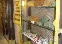 Muzeum Mineralogiczne w Ustce - Ustka