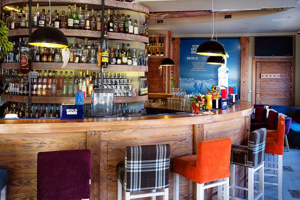 Coctail Bar Max Sopot