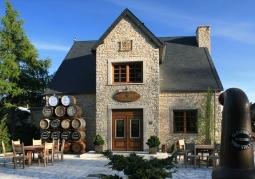 Dom Whisky - Jastrzębia Góra