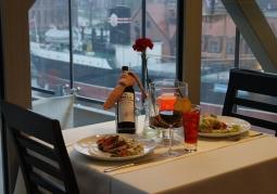 Zdjęcie: Restauracja Cała Naprzód