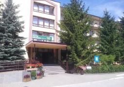 Hotel Gromada - Busko-Zdrój