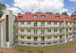 Hotel Prima Natura - Kołobrzeg