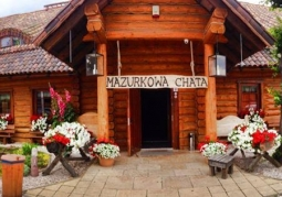 Mazurkowa Chata  - Jelenia Góra