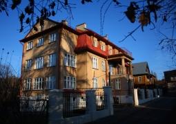 Pensjonat Limba - Rabka-Zdrój