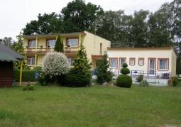 Ośrodek Wczasowy Światowid - Dźwirzyno