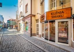 Restauracja Kuźnia Smaku