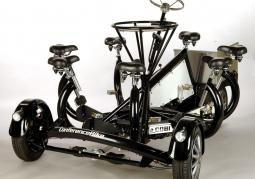rower konferencyjny