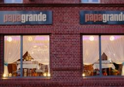 Restauracja Papa Grande