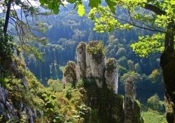 Rękawica - Ojcowski Park Narodowy