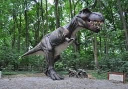 Dino Park - Malbork