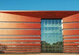 Budynek instytucji