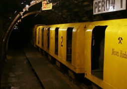 Podziemna Trasa Turystyczna Kopalni Węgla