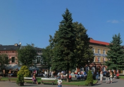 Plac Jana Pawła II