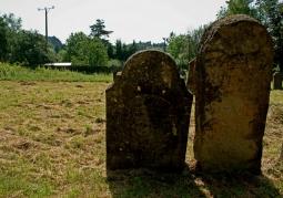 Cmentarz żydowski Kirkut - Krosno