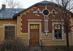 Muzeum Rzemiosła - Krosno